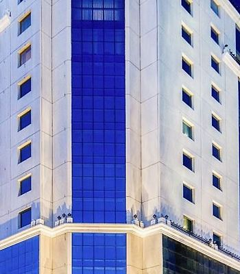 Best Western Plus Doha photos Exterior