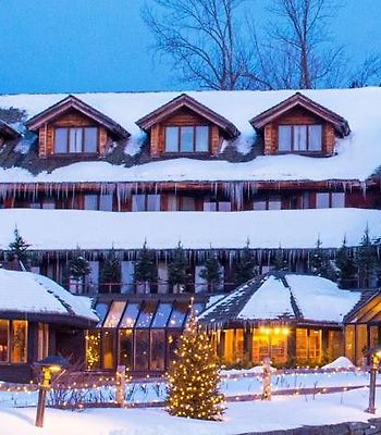 Trapp Family Lodge photos Exterior