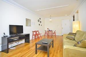 Gorgeous  2 Bedroom Times Sq Apartment - West 49Th Street photos Exterior