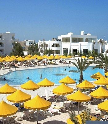 Isis Thalasso And Spa photos Exterior