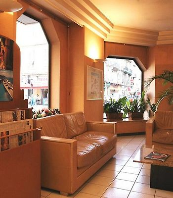 Residence Coeur De City Buffa photos Interior