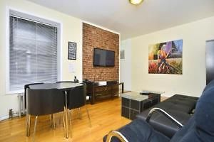 Charming 2 Bedroom Apartment - Upper East Side, 30 Day Min Stay photos Exterior