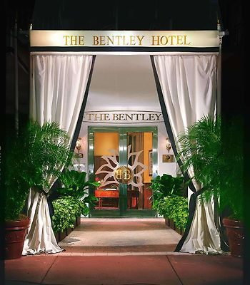 Bentley Hotel South Beach photos Interior