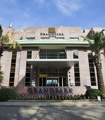 Grand Park Kemer photos Exterior
