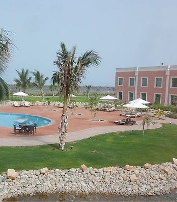 Radisson Blu Resort, Jizan photos Exterior