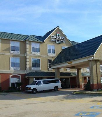 Country Inn And Suites Hobby Airport photos Exterior