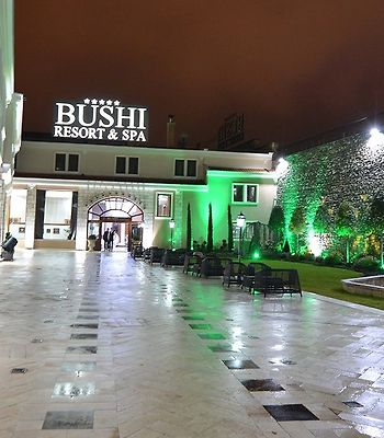Bushi Resort & Spa photos Exterior