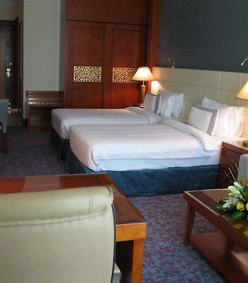 Grand Excelsior Hotel Al Barsha photos Room