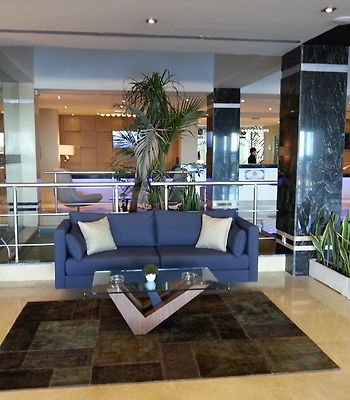 Golden Tulip Adef Oran photos Interior Golden Tulip Adef Hotel Lobby View
