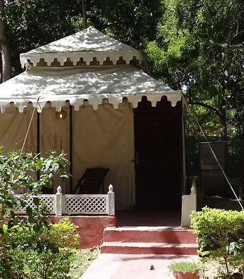 Aravali Tents Resorts photos Exterior Hotel information