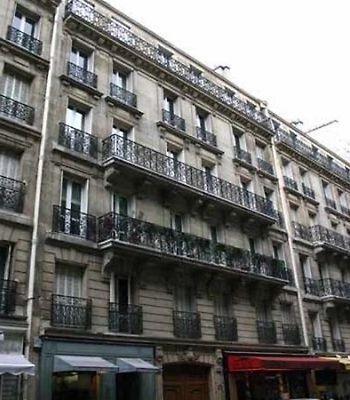 Luxury 3 Bedroom Champs-Elysees photos Exterior Hotel information