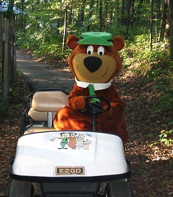 Yogi Bear'S Jellystone Park Camp-Resort Wisconsin Dells photos Exterior Hotel information