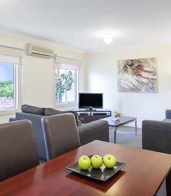 Hawthorn Gardens Serviced Apartments photos Exterior Hotel information