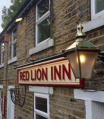 The Red Lion Inn photos Exterior Hotel information