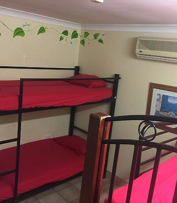 Cairns City Backpackers Hostel photos Exterior Hotel information