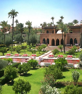 Murano Resort Marrakech photos Exterior