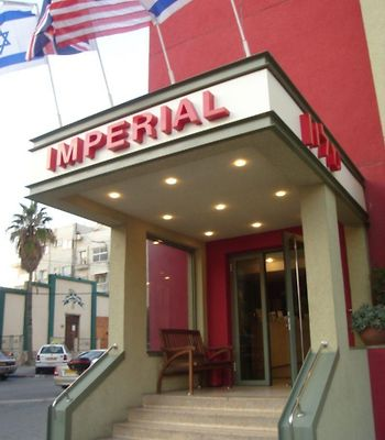 Imperial photos Exterior