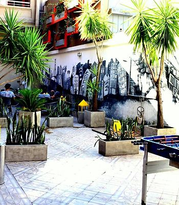 Le Grand Hostel photos Exterior Hotel information