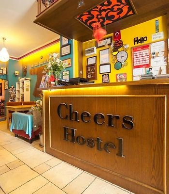 Cheers Hostel photos Exterior Hotel information