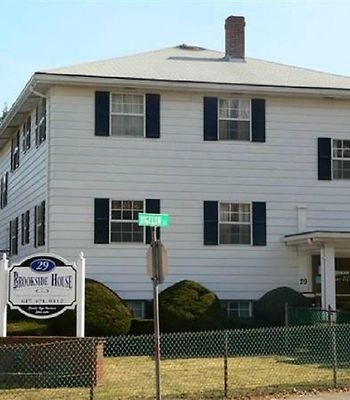 Brookside House Lodging photos Exterior Hotel information