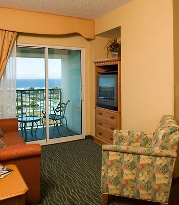 Embassy Suites Monterey Bay - Seaside photos Room