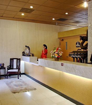 Best Western Plus Dragon Gate Inn photos Interior