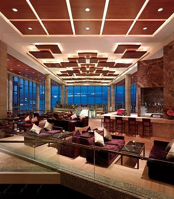 Hyatt Regency Dongguan photos Interior Bar Lounge