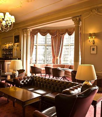 The Manor House At Celtic Manor photos Interior ResidentsLounge