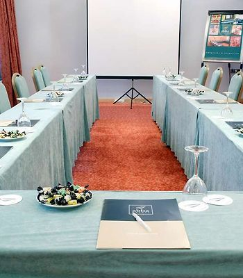 Abba Madrid photos Facilities Meeting Room  abba Madrid hotel S