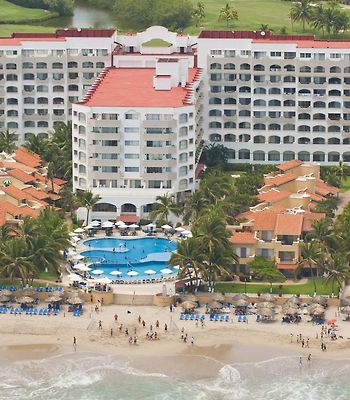Tesoro Ixtapa All Inclusive photos Exterior Hotel information