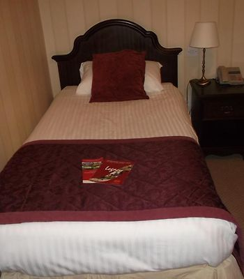 Friars Carse Country House Hotel photos Room