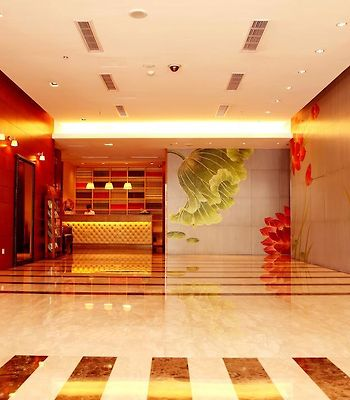 Richful Green Hotel photos Interior Hotel information