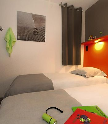 Soleil Vacances Residence Club Pignada Plage photos Room