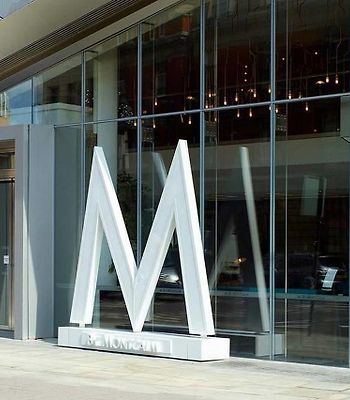 M By Montcalm Shoreditch photos Exterior