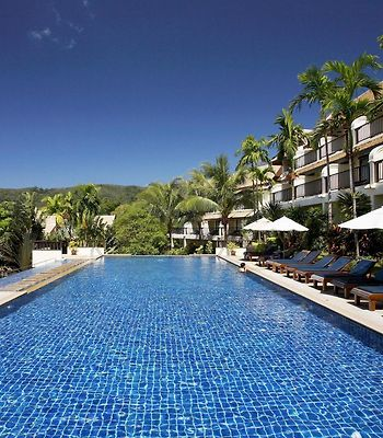 Centara Blue Marine Resort & Spa Phuket photos Exterior