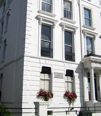 Notting Hill Serviced Apartments photos Exterior