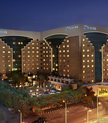 Sonesta Cairo Hotel And Casino photos Exterior