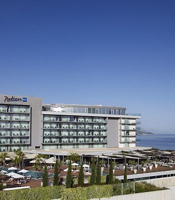 Radisson Blu Resort Split photos Exterior