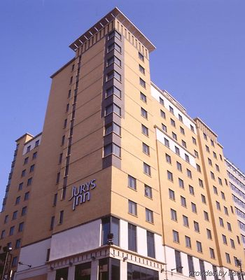 Jurys Inn Croydon photos Exterior