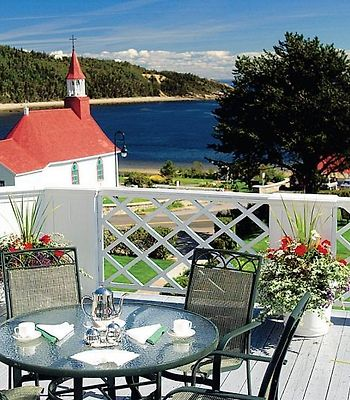 Hotel Tadoussac photos Restaurant