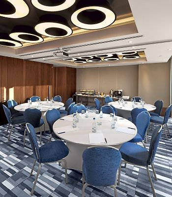 Radisson Blu Hotel Istanbul Asia photos Business
