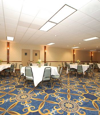 Clarion Hotel photos Facilities Meeting/Event Space