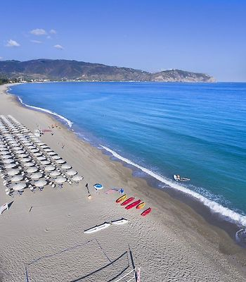 Voi Baia Di Tindari Resort photos Exterior Hotel information