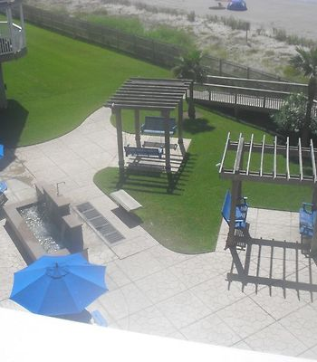 Seascape Deluxe Beach Condos By A B Sea Rentals photos Exterior Hotel information