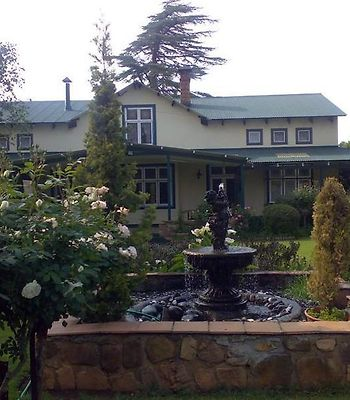 The Highland Rose Country House And Spa photos Exterior