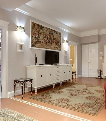 Florence Apartments Tuscan Feeling photos Exterior Hotel information