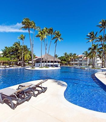 Occidental Grand Punta Cana photos Exterior Hotel information