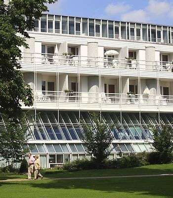 Best Western Premier Parkhotel Bad Mergentheim photos Exterior Hotel information