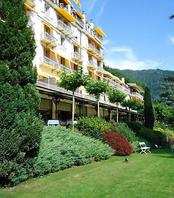Hotel Victoria Glion photos Exterior Hotel information