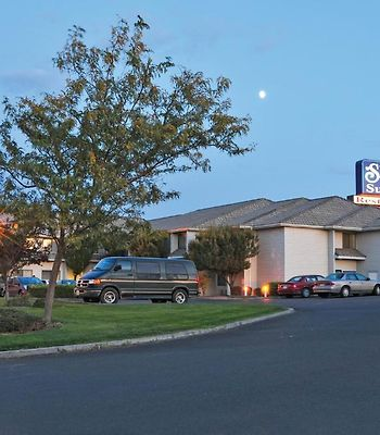 Surestay Plus Hotel By Best Western Moses Lake photos Exterior Shilo Inn Suites Moses Lake